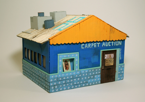 Carpetauction